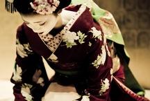 Lookbook from Kyoto
