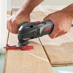 Skil DIY Power Tools / Skil's established range of power tools for DIY jobs is designed to offer you helpful and attractively priced tools for a wide range of jobs in and around the home. Innovative solutions, such as pressure control for smooth sanding results, function indicators that clearly show the active operating mode and the 'Hybrid Power' cordless drill that allows you to work longer, ensure more convenience while getting the job done.   #Skilhelps