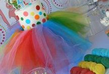 Party ideas / by Deb Brown