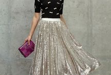 Fashion / Outfits I love