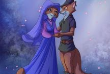 Disney & Pixar / Disney and Pixar cartoons that I love.