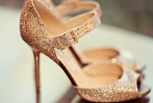 Heels and Manolos