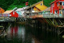 Favorite Vacation Destinations / Beautiful places we have visited! / by Susan Roberts