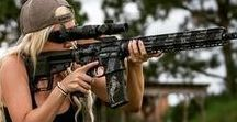 Guns and Ammo / Survival guns and ammo, best gun tips, gun reviews and survival tips. The best information on firearms and survival.