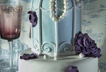 TARTAS / #tartas fondant; #tartas fondant Toledo; #tartas bodas Toledo; #tartas cumpleaños Toledo; #tartas comunión Toledo;