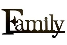 family / by Emma Kliewer