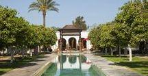TRAVEL | Biohotels | Agrotourism / Die schönsten Bio Hotels auf der ganzen Welt - The most beautiful organic hotels all over the world