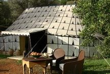 TRAVEL | Glamping / Glamping - Campen in Luxus auf der ganzen Welt - Glamping - Glamour camping all over the world