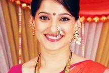 Priya Bapat / Ghathi Marathi provides the images and wallpapers of popular marathi film actress priya bapat, worked in Me Shivajiraje Bhosale Boltoy, Kaksparsh.