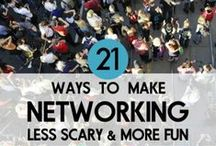 Networking Etiquette  / by Kellum Career Consulting