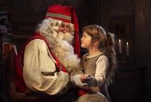 Christmas / Christmas offers in Europe and Christmas markets