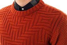 Knit Menswear