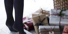 LIFESTYLE | X-MAS / Schöne Weihnachtsideen | beautiful X-Mas Ideals