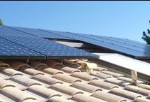 SunPower / Good Energy Solutions is an authorized installer of SunPower Energy equipment- the highest quality and most reliable solar equipment available.