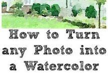 Foto / Fotoidéer och fina bilder