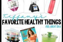 Health & Fitness Gear