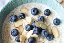 Healthy Breakfast Recipes / Delicious and healthy breakfast recipes the whole family will love. Made with healthy real food ingredients.