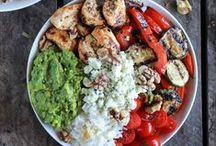 Healthy Family Dinners / by Feel Great in 8