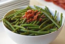 Healthy Side Dish Recipes / Delicious and healthy side dish recipes the whole family will love. Made with healthy real food ingredients.