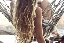 Hair / by Leighton Lyons