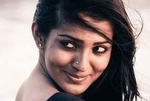 Parvathi Menon / Best images of actress parvathi menon from different film industry.