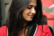 Anushka Shetty / Tollywood actress Anushka Shetty images, photo gallery, pics, wallpapers and much more.