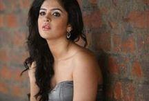 Deeksha Seth / Wallpapers and photo gallery of actress Deeksha Seth.