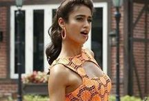 Illeana D'cruz / Very Slim and pretty tollywood actress Illeana D'cruz photo gallery and pics collection.