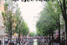 TRAVEL | Amsterdam