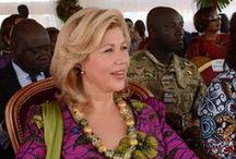 Fêtes des mères à AGBOVILLE / Samedi 24 mai 2014, Madame Dominique Ouattara Première Dame de Côte d'Ivoire a célébré la fête des mères à AGBOVILLE. http://dominiqueouattara.ci/fr/activites/celebration-de-la-fete-des-meres-agboville