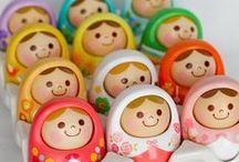 Cute Toys / by Mel D