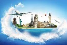 Destinatii / Oferte spre diverse destinatii turistice