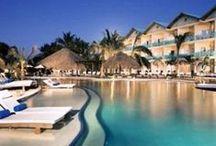 Vacante de lux / Oferte vacante de lux, servicii exclusiviste, cazare la hoteluri de 5* si 6* cu Perfect Tour