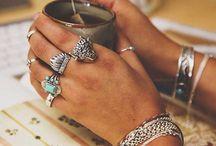 Jewelry / by Leighton Lyons
