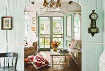 Dream house / by Leighton Lyons