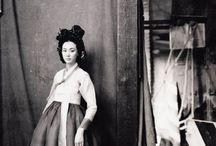 Traditional Fashion of Korea