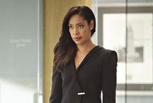 Suits (women)