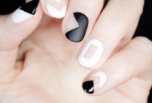 ongles / Nail art - astuce - vernis