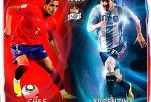 Fútbol / Todos los partidos de #Fútbol de la #ligaBBVA, #ChampionsLeague, #CopadelRey, etc se pueden ver en nuestras 5 pantallas planas en HD.