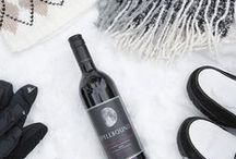 Our Wines / Spellbound Wines are approachable, the perfect pairing to any of life's moments. Be Spellbound Every Day.