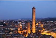Bella Bologna / Picture from #Bologna, #Italy