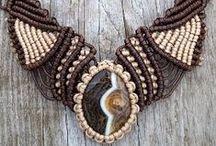 LinArt MAKRAMA / Biżuteria tworzona z pasją...