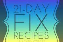 21 Days fix