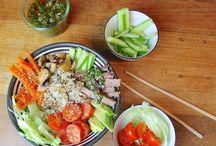 FOOD | Buddha Bowl
