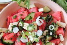 FOOD   Salate   Salad