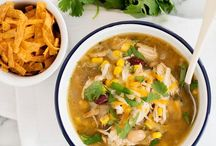 Healthy Instant Pot Recipes / Easy and healthy recipes for a Instant Pot or electric pressure cooker!