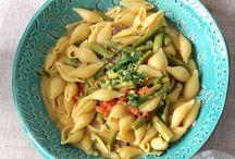 FOOD | Spargel | Asparagus
