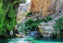 TRAVEL   Persien - Iran