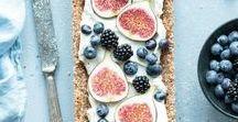 FOOD | Feigen | Fig / Rezepte mit aromatischen Feigen