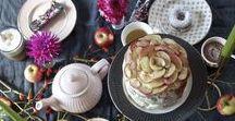 FOOD | Apfel | Apple / Köstliche Rezepte mit Äpfel von süß bis deftig.  Tasty Recipes with apples from sweet to savory.